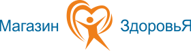 логотип Магазин Здоровья